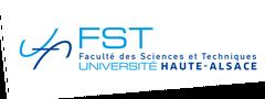 Logo Faculté des Sciences et Techniques
